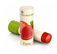 Yves Rocher Strawberry Lip Balm $3.50