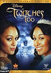 Twitches Too (DVD Disney Halloween Children's Tia & Tamara Mowry Disney Original Movies, Disney Channel Original, Old Disney Channel Movies, Old Disney Movies, Halloween Movies, Disney Halloween, Family Halloween, Halloween Ideas, Happy Halloween