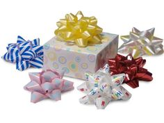Value All Occasion Bow Box 175 Ct3-1/4' and 4' Assorted Bows (2 unit, 175 pack per unit.) *** More info could be found at the image url.