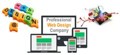#Professional #webdesign #company has a talented pool of specialists who are experienced and knowledgeable in web designing and can provide a professional looking website.