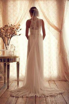 Anna Campbell 2013 Wedding Dresses