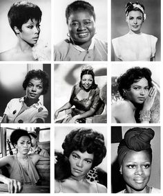 iconic african american women