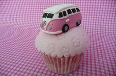 Vw cupcake