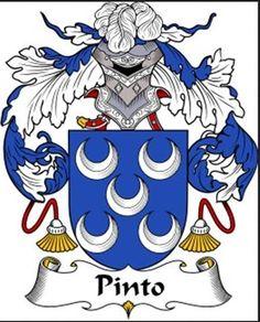 A família Pinto tem o seu espaço aqui no Brasil. Se você pertence a esta família, vai gostar de saber um pouco mais sobre sua origem, modelo de brasão e outras curiosidades interessantes. Confira t…