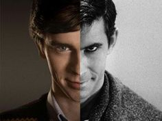 the similarity is literally terrifying they did such a good job with their casting