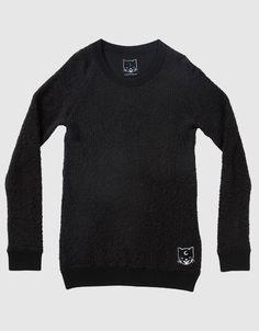 #DDPINTOWIN  Busby Crewneck, Drop Dead Clothing