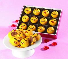 valentine week happy kiss day 12 february