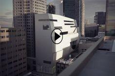 Reimagining SFMOMA: Four Architects