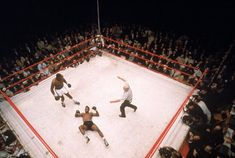Boxing History (@BoxingHistory) / Twitter Boxing History, Sports Images, Twitter
