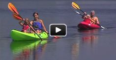 How to Kayak with Kids   How To Articles - Paddling.net