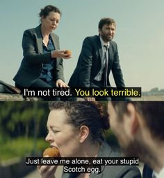 """19 Things That Only """"Broadchurch"""" Fans Will Understand"""