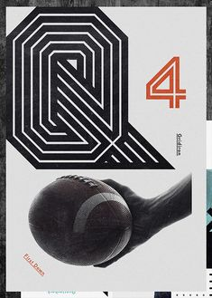 Graphic Design by Non-Format   Inspiration Grid   Design Inspiration