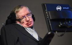 Stephen Hawking: Artificial intelligence could be the greatest disaster in human history #StephenHawking #technews