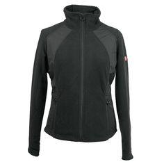 Wellensteyn Damen Jacke / Form: Arosa / Farbe: schwarz / aus dem Wellensteyn Online Shop