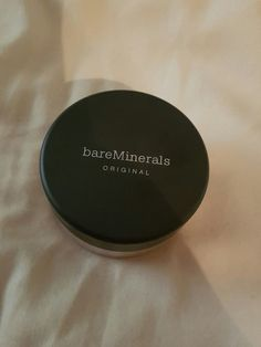 bare minerals original foundation in Health & Beauty, Make-Up, Face | eBay!