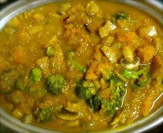 Thai stew on www.loving-it-raw.com, easy healthy recipes, vegan stew, stew, vegan, food, healthy, thai, vegetable stew, recipes