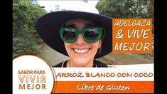 ARROZ BLANCO DE COCO SIN GLUTEN | SABORES DEL CARIBE COLOMBIANO
