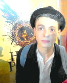 Harry Potter and the Cursed Child Review & Tips if you're going to see the play - Anthony Boyle (Scorpius Malfoy)