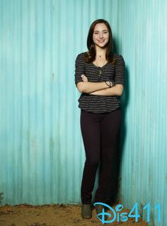 "EXCLUSIVE: Haley Ramm Talked ""Chasing Life"" August 2014"