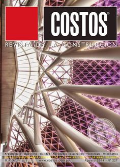 Costos 227 Agosto/2014