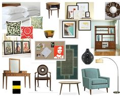 What You're Wanting:  Carrie Bradshaw's Apartment