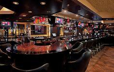 Kroll's South Loop bar