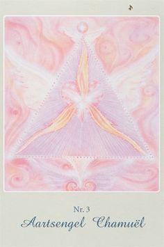 Engelenorakel.nl - Trek gratis een engelenkaart uit een van de engelen-orakeldecks