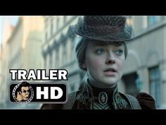 THE ALIENIST Official Trailer (2017) Dakota Fanning TNT Drama Series (HD) SUBSCRIBE for more TV Trailers HERE: https://goo.gl/TL21HZ Set in 1896 amidst the v...