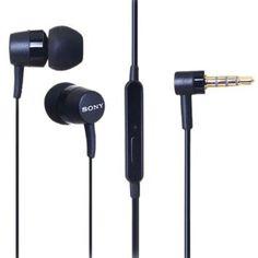 cool Sony auténtica auriculares MH750MH-EX300AP