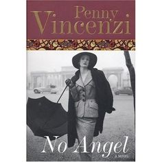 No Angel is an irresistibly sweeping saga of power, family politics, and passion-a riveting drama and a fervent love story. Celia Lytton ...