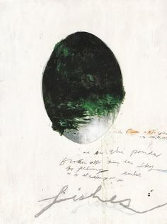Cy Twombly  Untitled, 1985