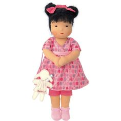 Waldorf Doll Miyu