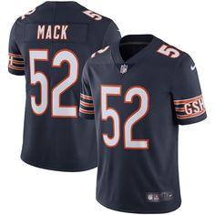 Nfl Bears, Bears Football, Football Gear, Chicago Bears, Broncos, Nfl Jerseys Men, Golf Quotes, Nike Vapor, T Shirts