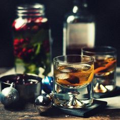 These 9 Whiskey Cocktails Will Get You Ready For St. Patrick's Day | Bustle