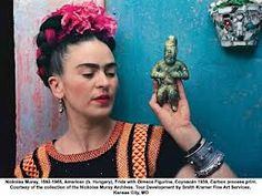 frida kahlo hair - Buscar con Google