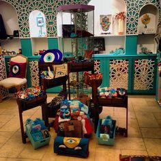 Khatoon Exhibition