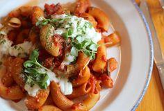 9 Best Italian Restaurants in Toronto