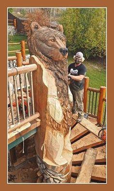 kettens genkunst adler chainsaw carving eagle kettens ge pinterest schnitzen holz. Black Bedroom Furniture Sets. Home Design Ideas