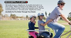 Cargo Bikes and Cargo Bicycles Designed for Car Lite and Car Free Living | Xtracycle, Inc.