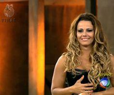 Viviane Araujo é a grande campeã da quinta temporada da Fazenda - A Fazenda - Rede Record