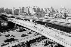 Building expressways