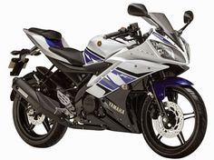 AUTO GARAGE & ENGINEERING MECHANICS: YAMAHA YZF-R15 V 2.0 FIRST DRIVE IMPRESSIONS