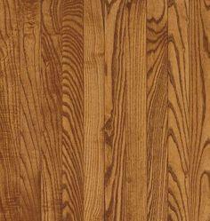Bruce - Hardwood Flooring Oak - Gunstock : ABC5401