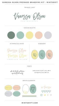 I'm sorry, MintSwift Shop is currently closed - MintSwift Colour Pallete, Colour Schemes, Branding Kit, Branding Design, Blog Website Design, Blog Design, Web Design, Brand Style Guide, Design Graphique