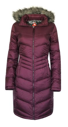 Find Columbia Columbia Women Polar Freeze Long Down Jacket Omni Heat Winter Coat online. Shop the latest collection of Columbia Columbia Women Polar Freeze Long Down Jacket Omni Heat Winter Coat from the popular stores - all in one Winter Coats Women, Winter Fashion Outfits, Women's Fashion, Outfit Winter, Latest Fashion, Fashion Dresses, Fashion Trends, Black Winter Coat, Long Parka