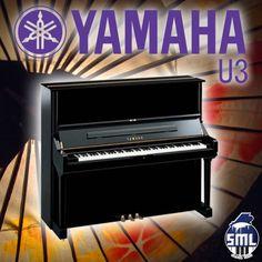 Bom dia! Pianos usados Yamaha com garantia SML, encontra no Salão Musical de Lisboa. Veja este piano U3 aqui  http://www.salaomusical.com/pt/pianos-verticais-usados/404-piano-vertical-semi-novo-u3.html