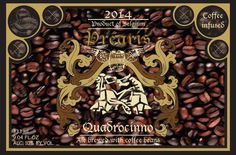 Image result for prearis quadrocinno ale
