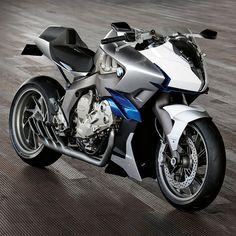 Fancy - BMW Concept 6