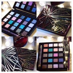 The new Vice palette from @urbandecaycosmetics. COR!!! by get_lippie You can follow me at @JayneKitsch