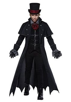 631524fc77e2 California Costumes Out For Blood Adult Costume-X-Large C... https